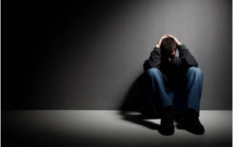 Yang Membuatmu Kesulitan Adalah Keputusasaan