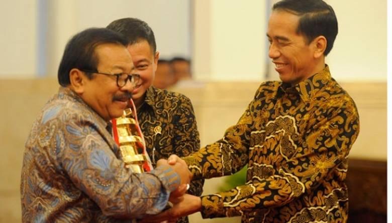Kasus P2SEM yang Bikin Soekarwo Pro Jokowi