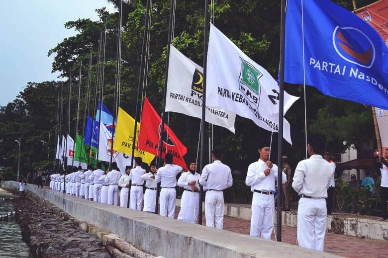 Mbak Mega , Perempuan Indonesia  dalam Pusaran Politik Nasional
