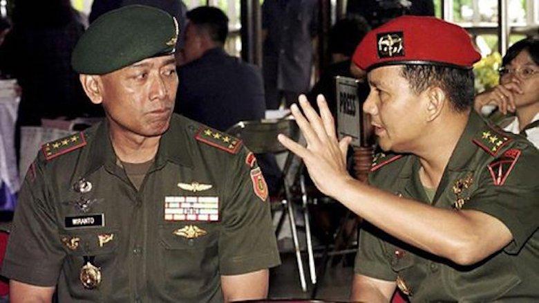 Soal Penusukan Wiranto, Masih Tidak Percaya Pernyataan Prabowo?