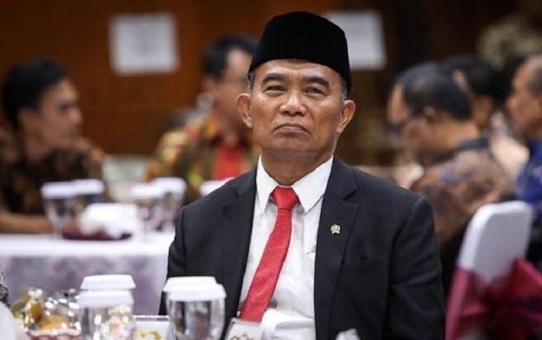 DPR Dimarahi Muhadjir, Badan Kehormatan Jangan Diam