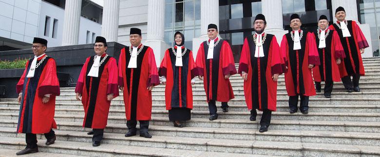 Benarkah Keberatan Pihak Prabowo-Sandiaga Kini Layu Sebelum Berkembang?