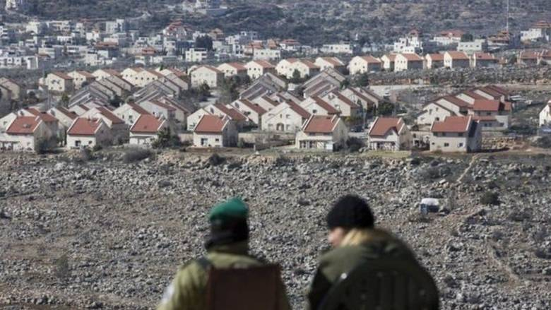 Pencaplokan Tepi Barat, Membunuh Asa Palestina