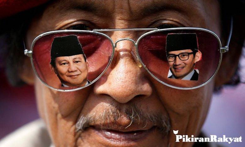 Blunder Kampanye Akbar di GBK yang Tak Mampu Ditebus di Debat Capres