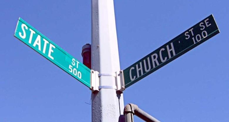 Masa Depan Kebebasan [3] Dan Kekuasaan Pun Menjadi Sekuler