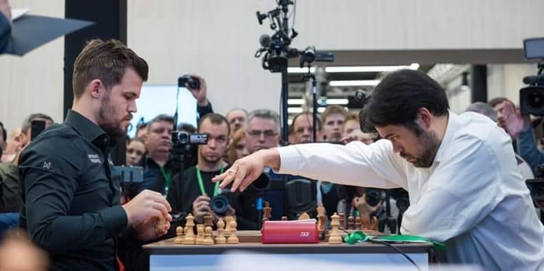 Nakamura Singkirkan Carlsen, Bertemu Daniil Dubov di Final