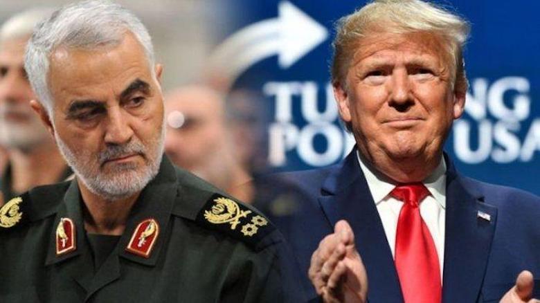 Imbas Kematian Jenderal Qassem Harga Saham Global dan Regional Terkoreksi
