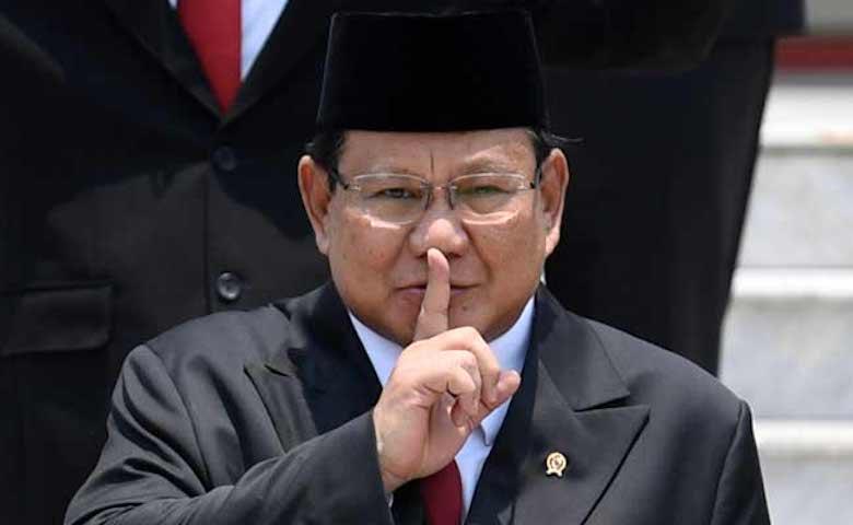 Ini Baiknya Prabowo jadi Menteri Pertahanan