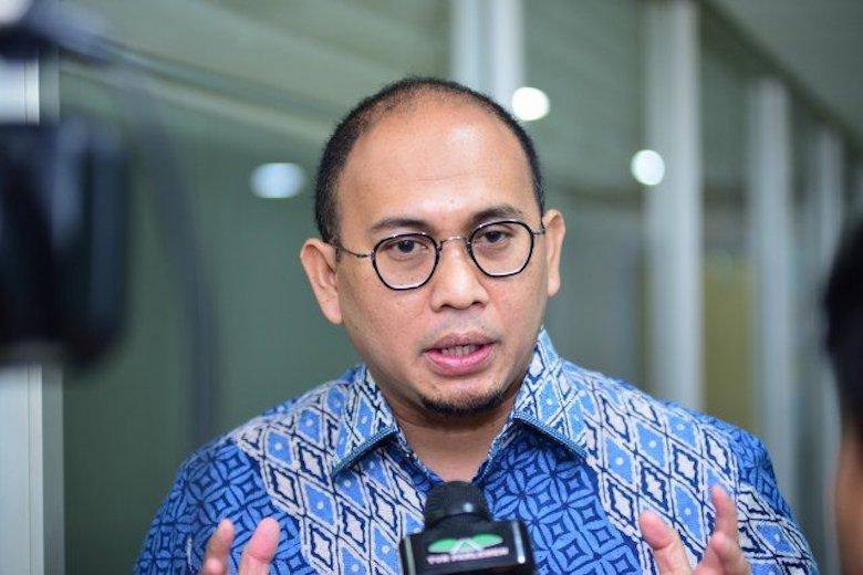 Tepat, Gerindra Batalkan Andre Rosiade sebagai Bakal Calon Gubernur