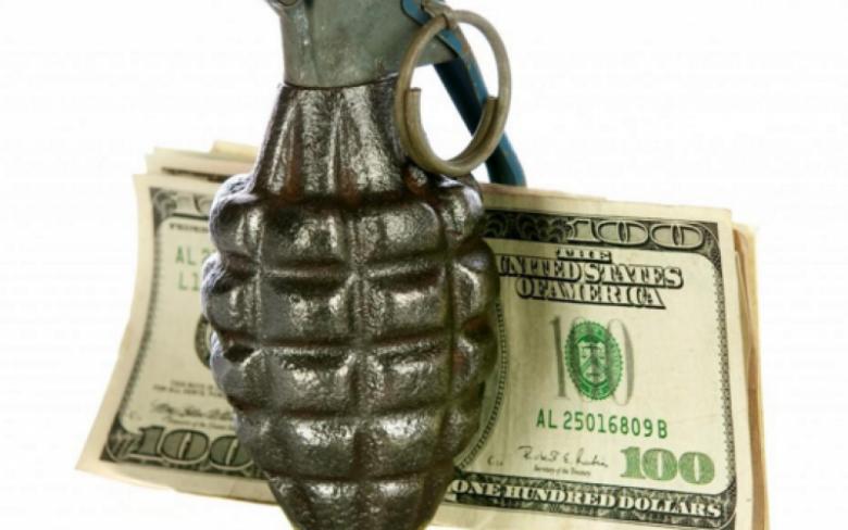 Bagi Prabowo, Uang  Bisa Selesaikan  Korupsi dan Terorisme