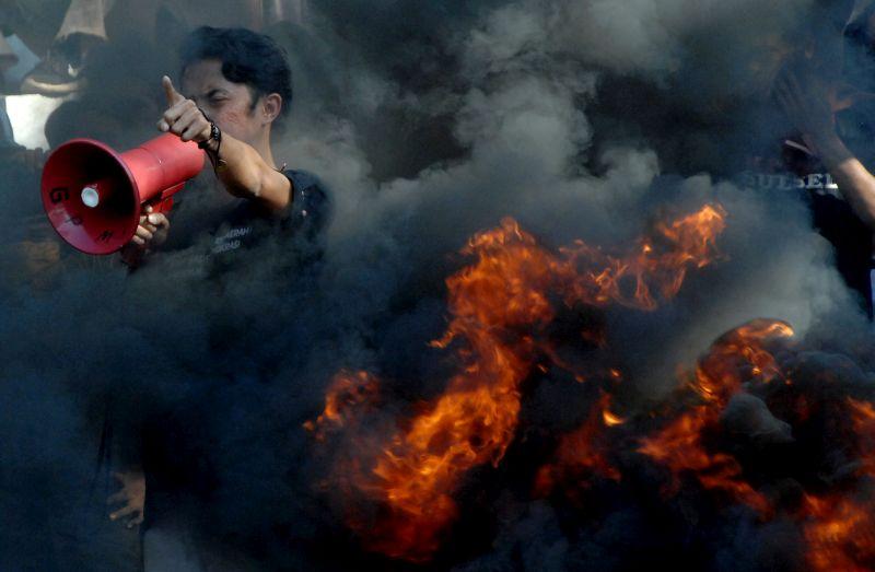 RUU KUHP, Menjaga Jokowi di Jalur Reformasi