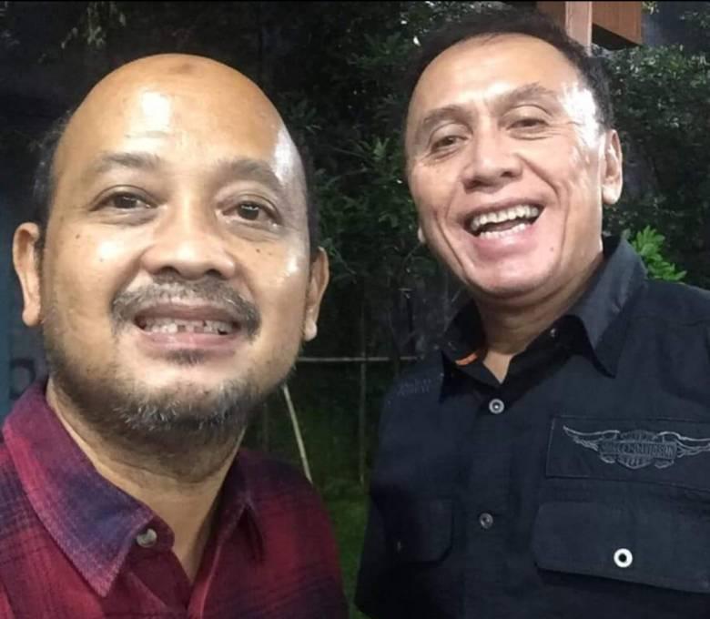 """Ketua Umum PSSI Mochamad Iriawan: """"Saya Percaya Shin Tae-Yong, Tak Ada Lagi Pemain Titipan"""""""
