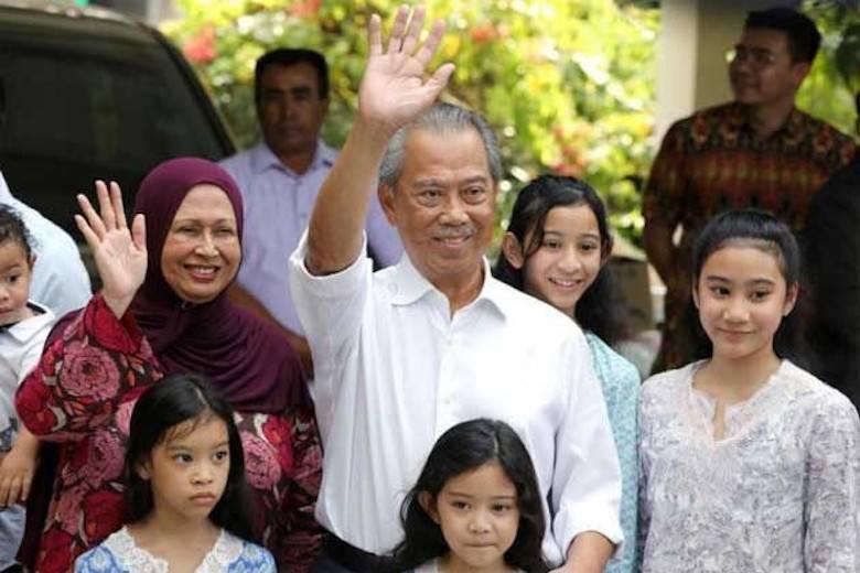 PM Malaysia Muhyiddin Yassin Tetap Anggap Penting Indonesia
