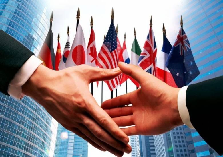 Diplomasi Ekonomi Langkah Strategis PEN