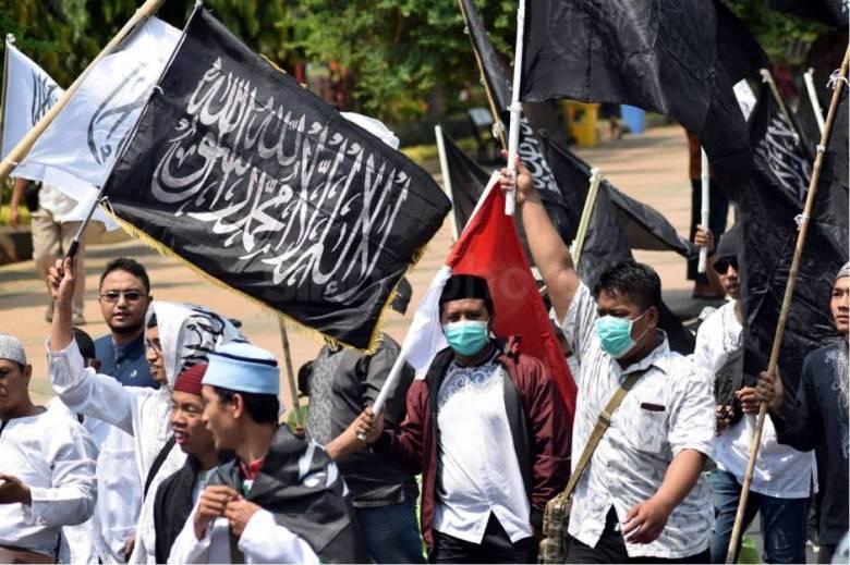 Demo Mahasiswa dan Demo Khilafah