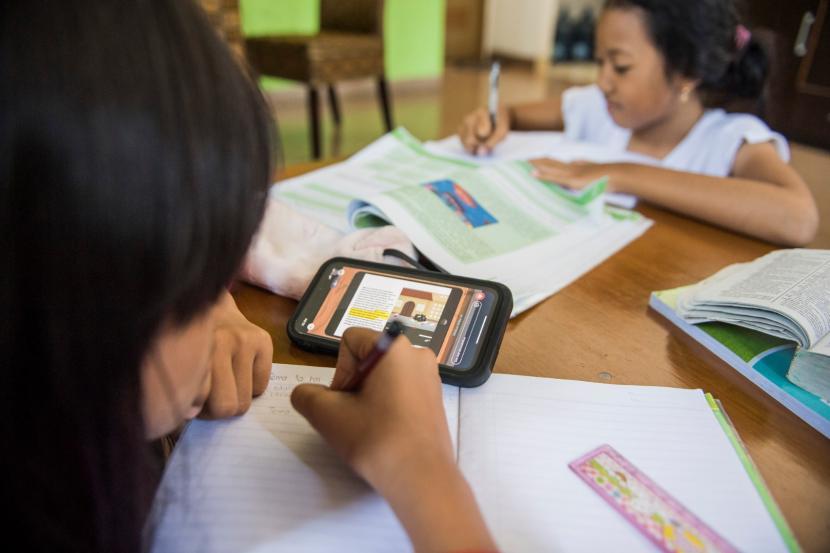Mengagetkan Guru Ketika Nilai Siswa Melonjak Sejak Home Learning