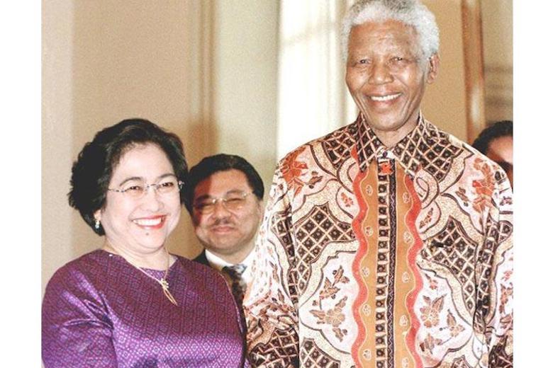Jejak Megawati dalam Kebesaran Nama Syekh Yusuf Al-Makassari di Afrika Selatan