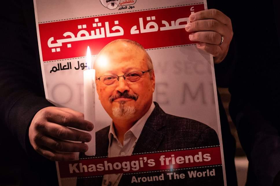 Antara Jamal Khashoggi dan Rizieq Shihab