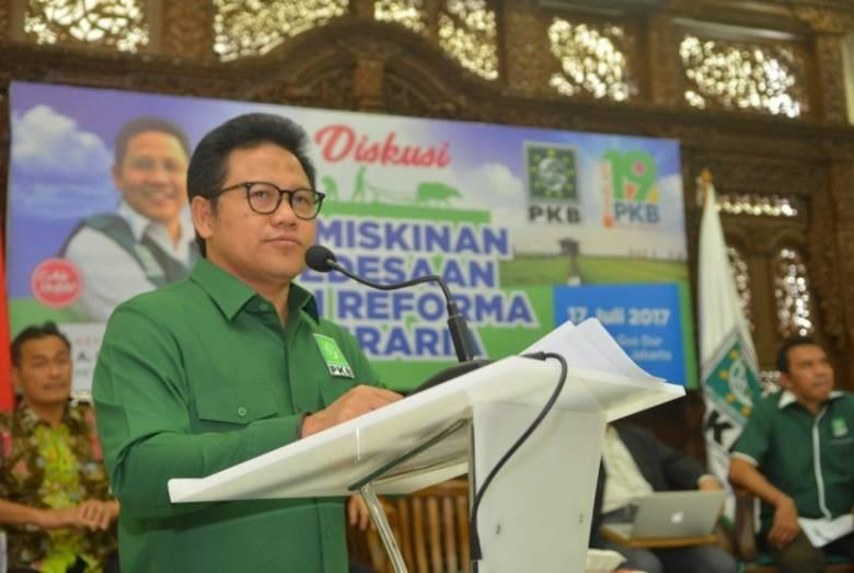 Cak Imin [10] Gus Muhaimin, PKB, dan Hak Rakyat atas Tanah