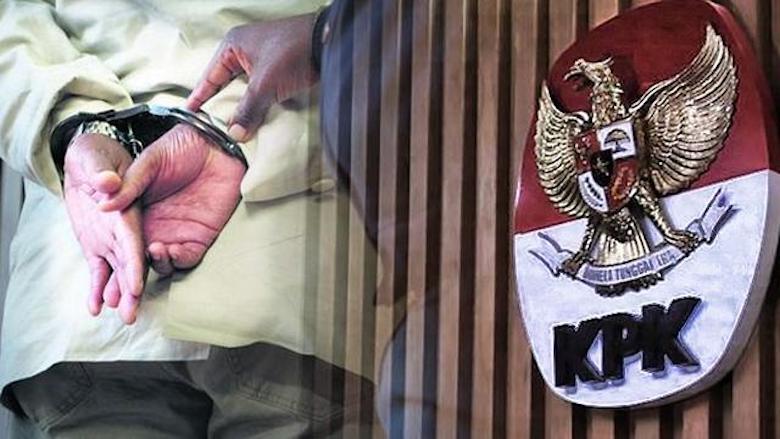 """Petisi KPK, """"Big Fish"""" dan Amplop Serangan Fajar"""