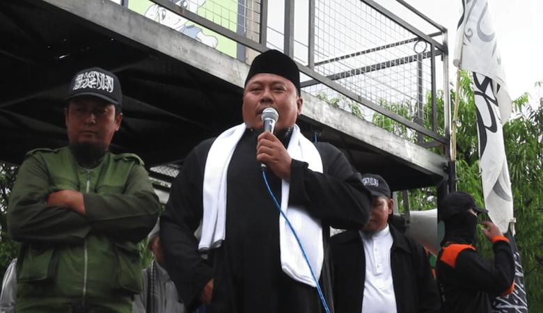 Inginkan Khilafah di Indonesia, PA 212 Perlu Diwaspadai