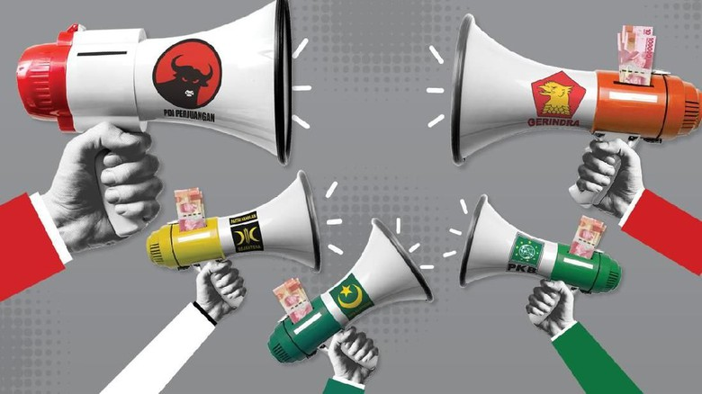 Menunggu Janji-janji Politisi