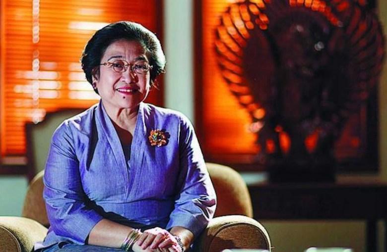Cara Berpolitik Megawati Dilalui dengan Kerja Keras