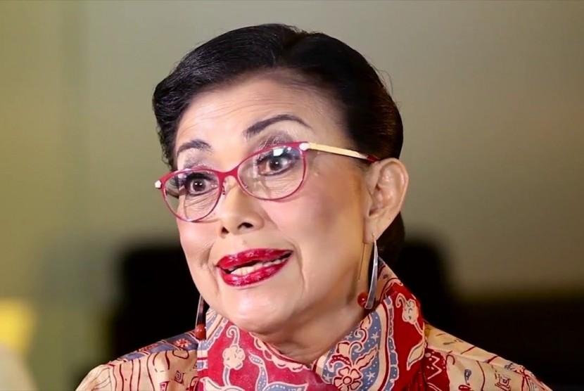 Politisasi Cucu dan Mami Semua Untungkan Jokowi