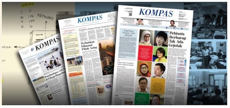 Asal Muasal Kompas [15] Kebangkitan Koran Daerah