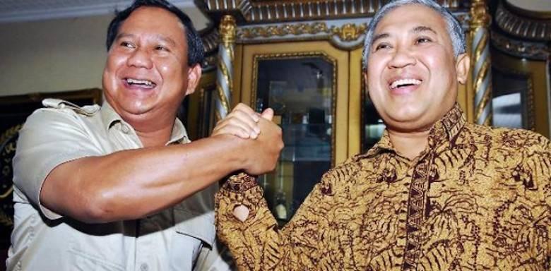 Sumbangan Terburuk Prabowo