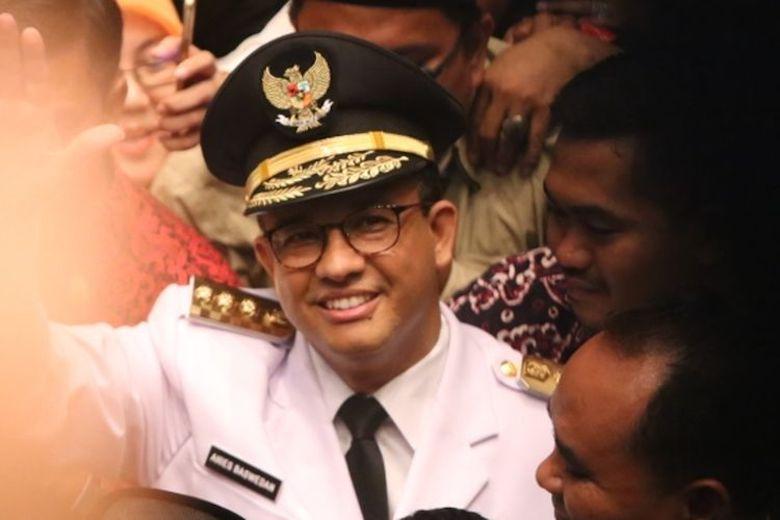 Jakarta Butuh Anies Baswedan?