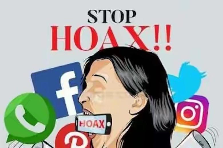Hantu Hoax yang Terus Membayangi Pemilu Damai