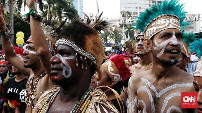 Mewaspadai Aktor Penjajah Papua