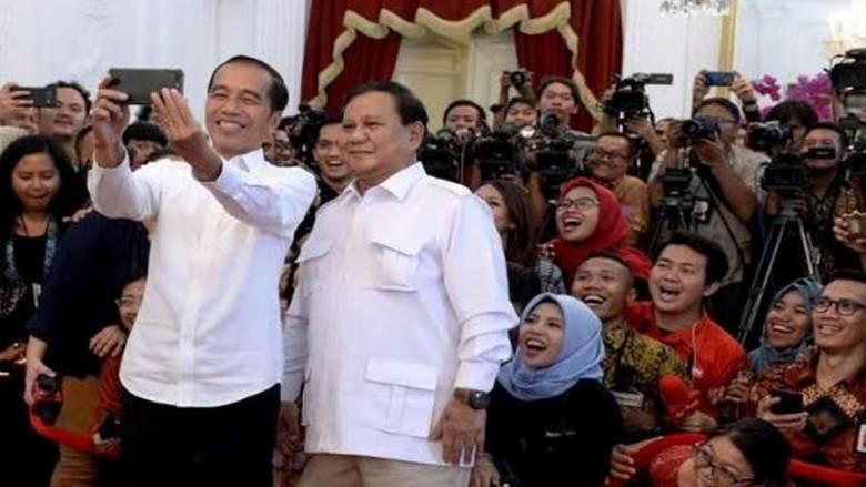 Jokowi, Prabowo, dan Kita