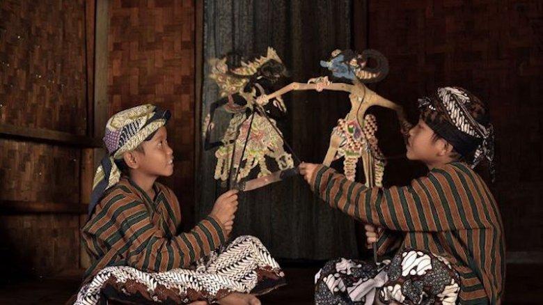 Budaya dan Etika Jawa Nan Luhur Indah