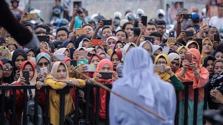 Aceh, Hubungannya dengan Otoritas Keagamaan dan Negara