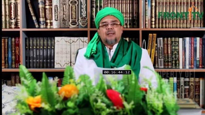 Mencoba Memahami Maunya Habib Rizieq