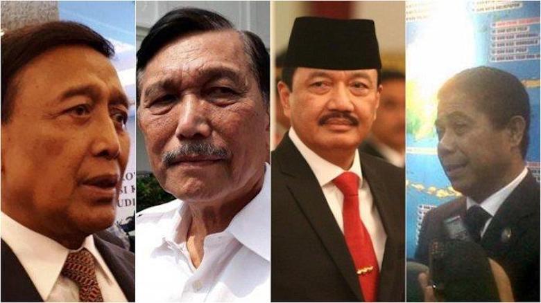 Dukung Polri Ungkap dalang Rencana Pembunuhan Tokoh Nasional