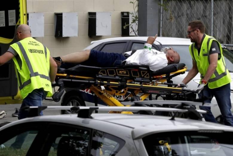 Reaksi Warga Selandia Baru terhadap Penembakan di Masjid