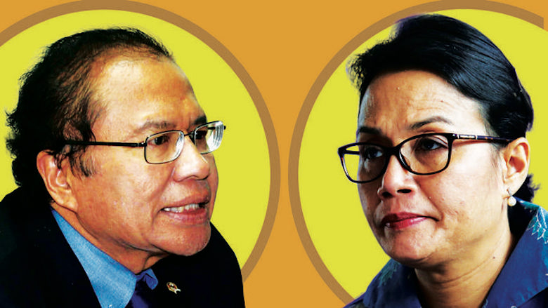 Ketika Rizal Ramli Ngawur dan Dikepret Kemenkeu