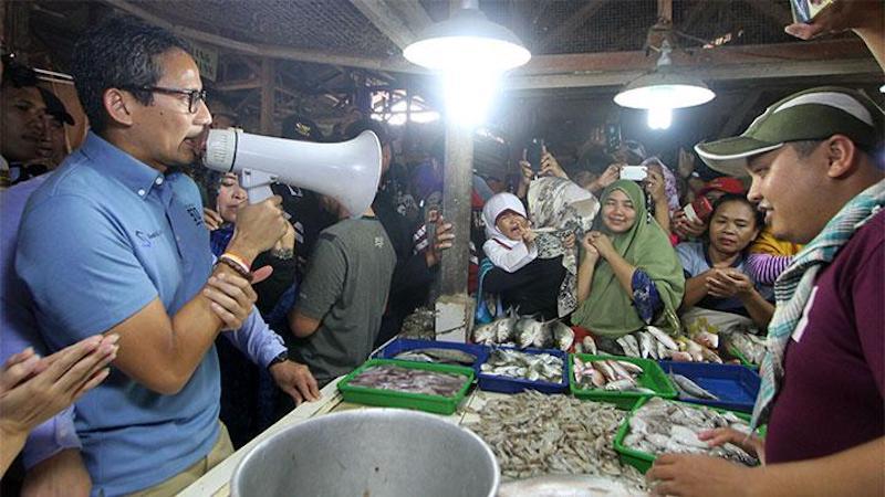 Koalisi Adil Makmur Prabowo Sandi, Sudah Adilkah?