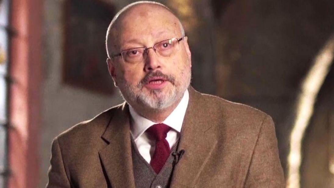 Nama-nama Pelaku Pelarut Jasad Jamal Khashoggi Dibeber Otoritas Turki
