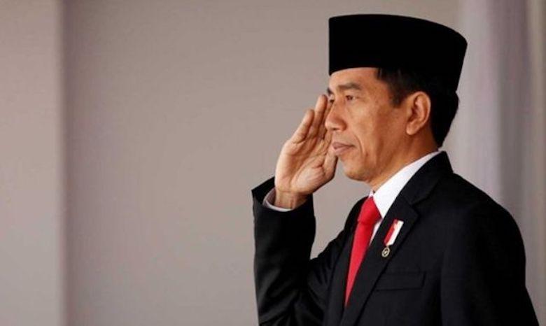 Jokowi Siap Sambut 2 Periode Kepemimpinannya