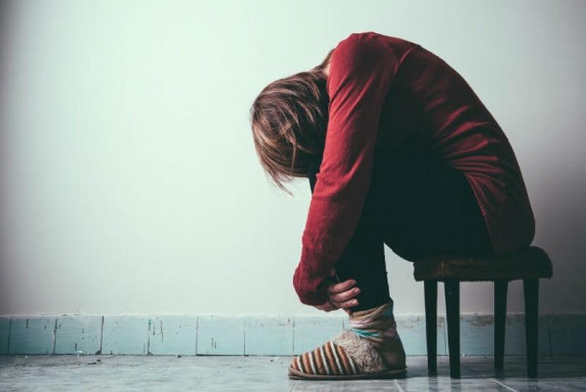 Gangguan Psikosis alias Kegilaan Menular dan Cara Mengatasinya