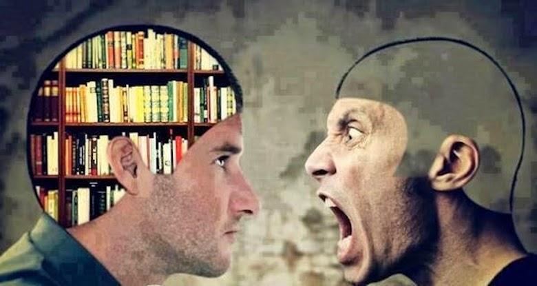 Berdebat atau Berbeda Pendapat?