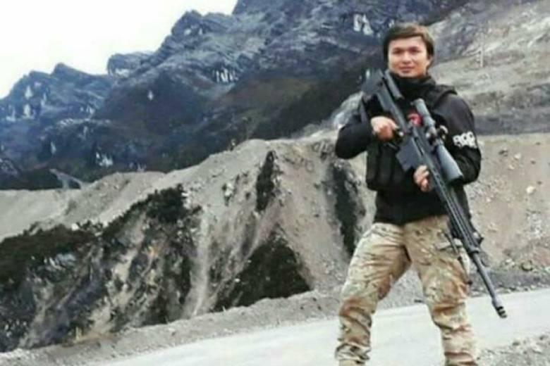 Brutal, KKB Papua Kembali Membunuh Anggota Polri