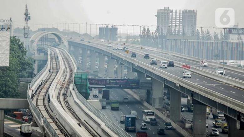 Mengapresiasi Keberhasilan Pemerintah Membangun Infrastruktur
