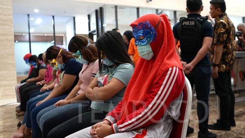 Pembiaran Pemerintah terhadap Praktik Kawin Kontrak di Puncak