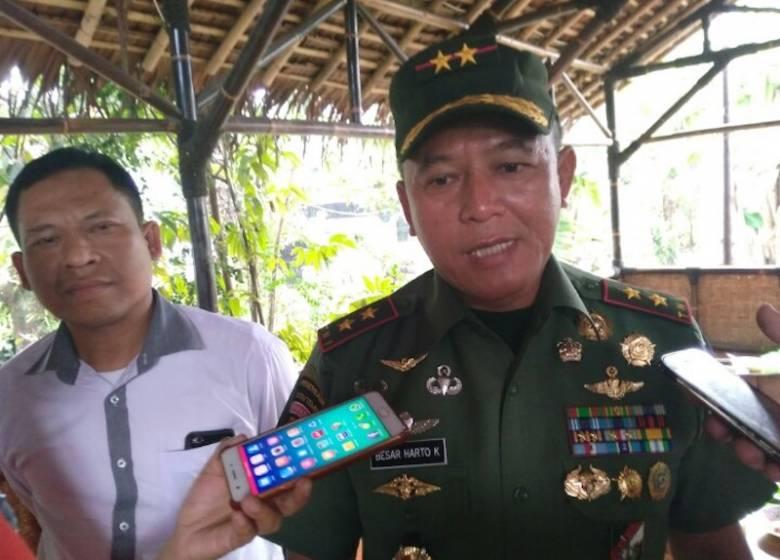 """[Karier Militer 3] Peta TNI Hari Ini, """"Ademisasi"""" Gerbong 86"""