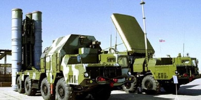 Dampak Efek Kejut Rudal S-300 Suriah, Israel Ciut
